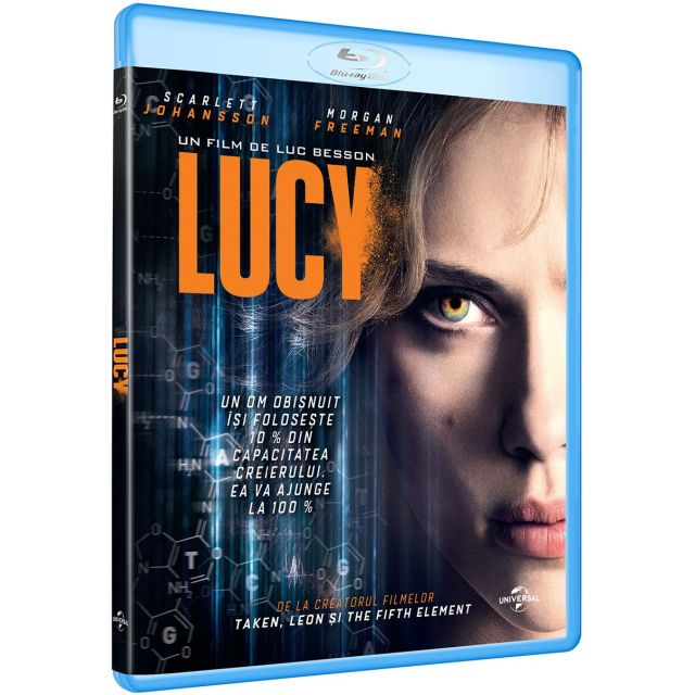 BD: LUCY BD - LUCY