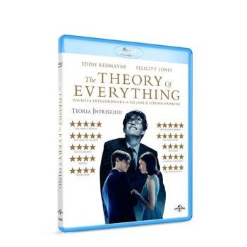 BD: THEORY OF EVERYTHING - TEORIA INTREGULUI