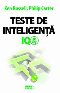 TESTE DE INTELIGENTA IQ4