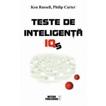 TESTE DE INTELIGENTA IQ5