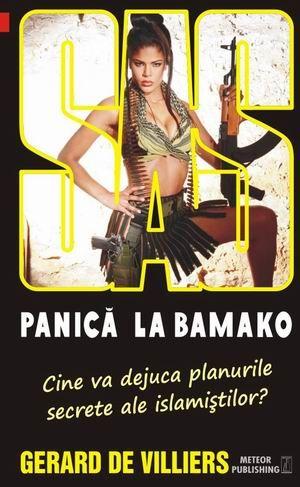 SAS 135. PANICA LA BAMAKO