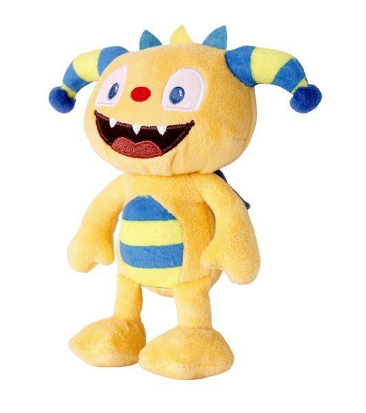 Plus Hugglemonsters,Henry,23cm