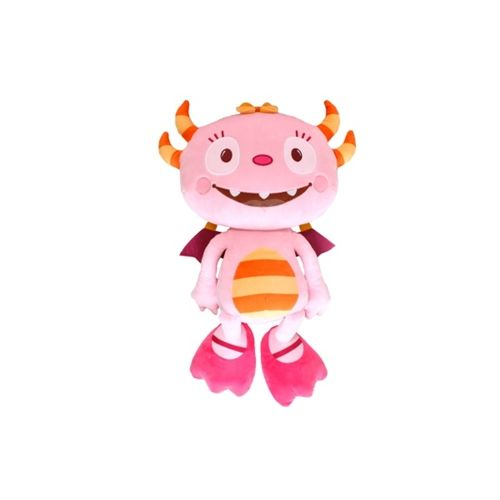 Plus Hugglemonsters,Summer,25cm,interactiv