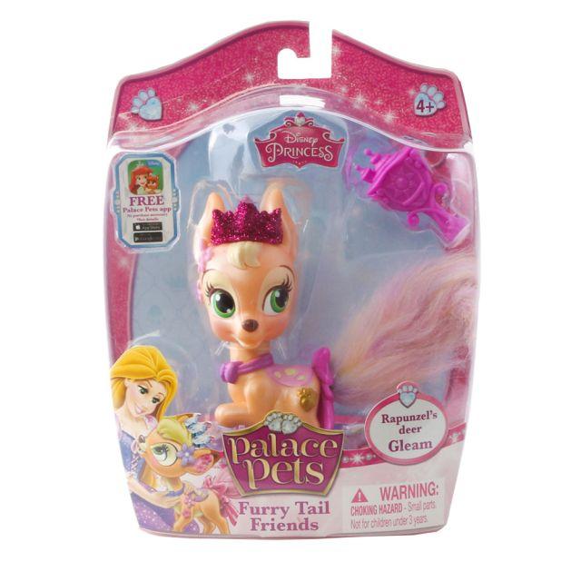 Figurina Disney,Gleam,Caprioara lui Rapunzel