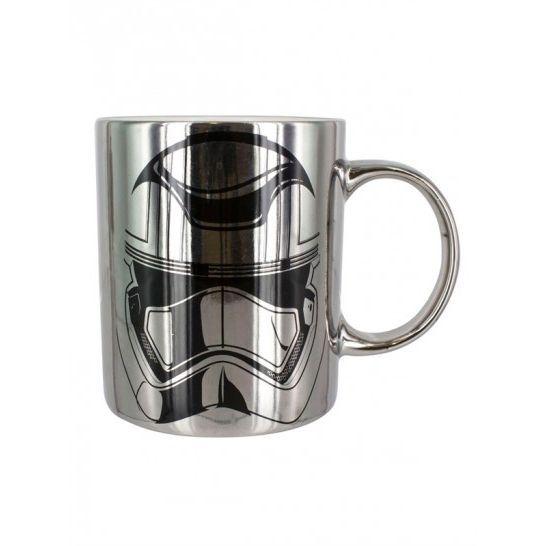 Episode VII Captain Phasma Mug