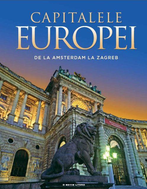 CAPITALELE EUROPEI. DE LA...