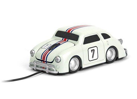 Mouse masina de curse V2