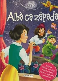 ALBA CA ZAPADA - CU ACTIVITATI