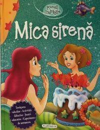 MICA SIRENA - CU ACTIVITATI