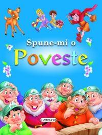 SPUNE-MI O POVESTE