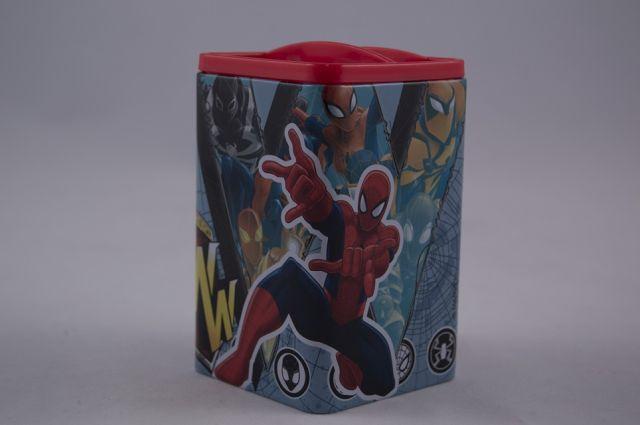 Suport instrumente Spiderman