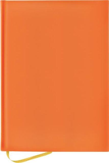 Agenda A5,nedatata,192p,portocaliu
