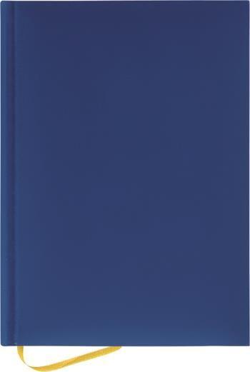 Agenda A5,nedatata,192p,albastru
