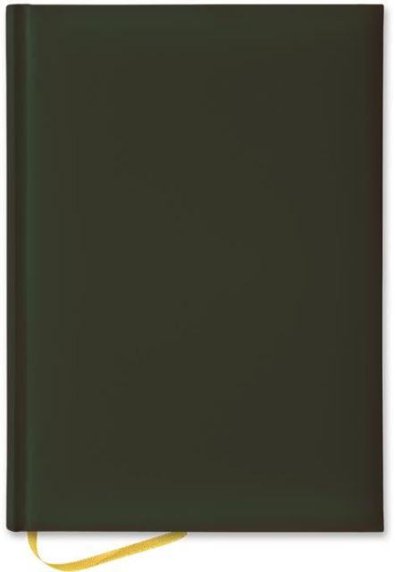 Agenda A5,nedatata,192p,verde