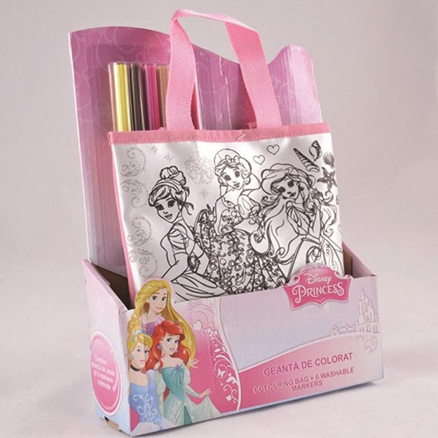 Set creatie geanta mana,Princess