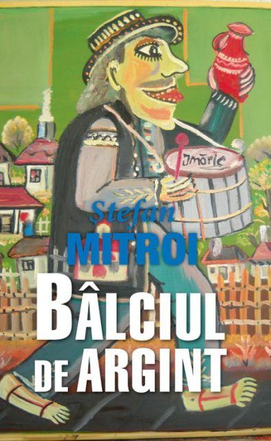 BALCIUL DE ARGINT