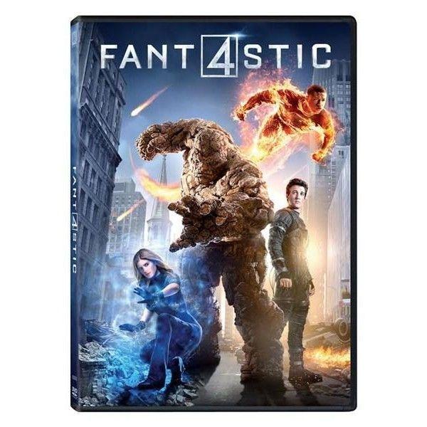 FANTASTIC FOUR 2015  - FANTASTIC FOUR 2015