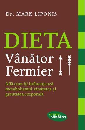 DIETA VANATOR FERMIER
