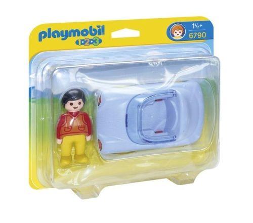 Playmobil-Masinuta