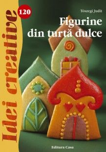 FIGURINE DIN TURTA DULCE IC 120