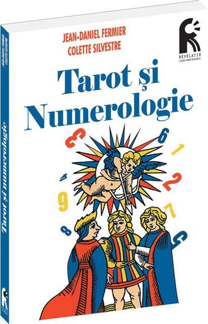 TAROT SI NUMEROLOGIE