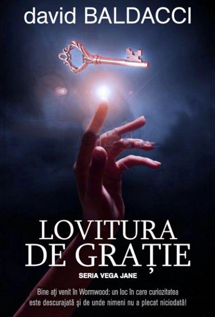 LOVITURA DE GRATIE