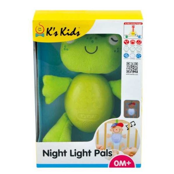 Lumina de veghe,Broscuta,K's Kids