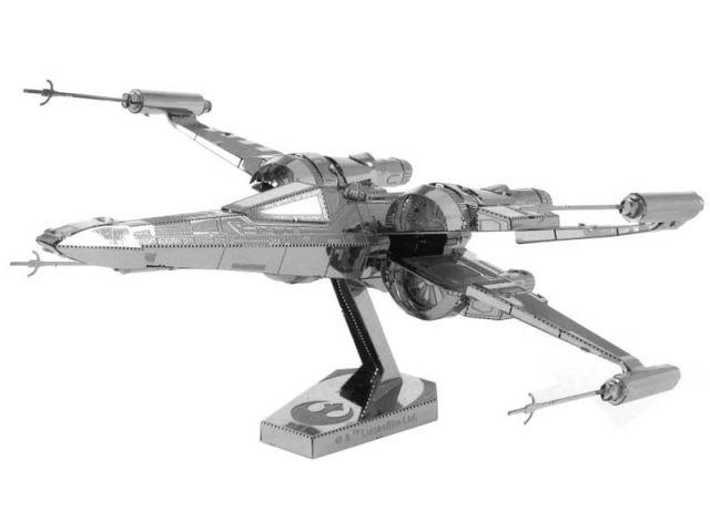 Star Wars Poe Dameron's X-Wing Fighter