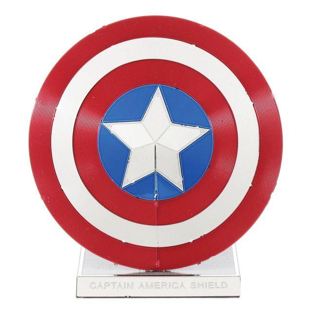 Avengers - Scutul lui Captain...