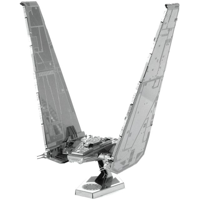 Star Wars Kylo Ren's Command Shuttle