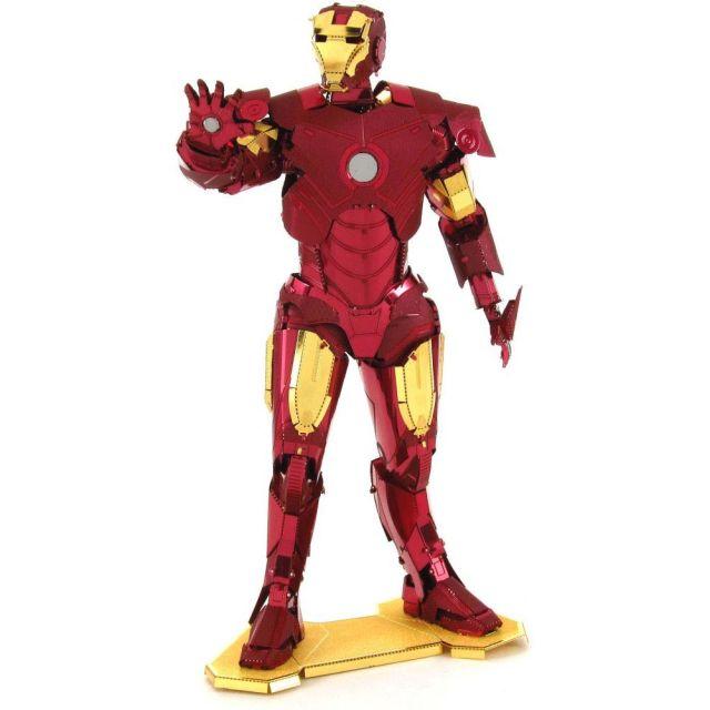 Avengers - Iron Man,color