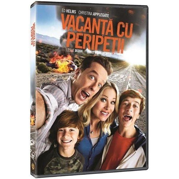 VACATION - VACANTA CU PERIPETIII