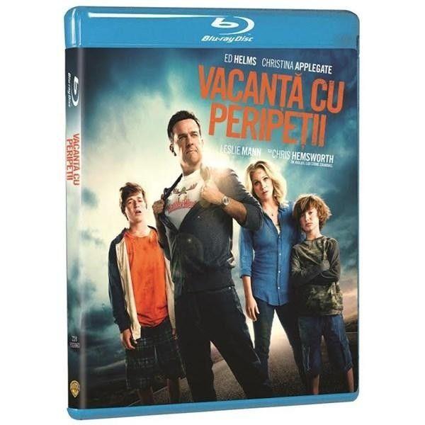 BD: VACATION - VACANTA CU PERIPETIII