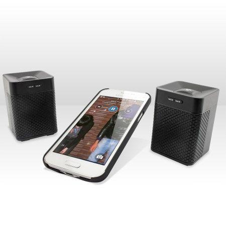 Boxa Bluetooth Olixar Sound Pear