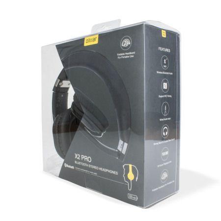 Casti Stereo Bluetooth X2 Olixar