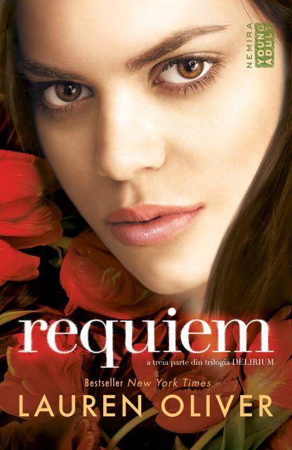 REQUIEM (DELIRIUM, VOL 3)