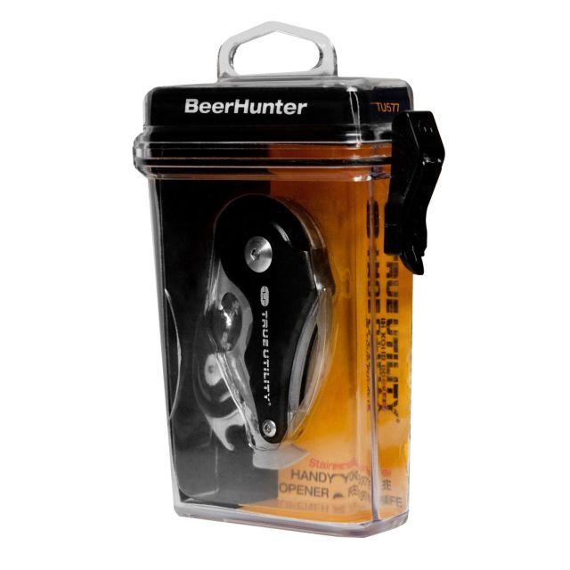 Breloc BeerHunter True Utility