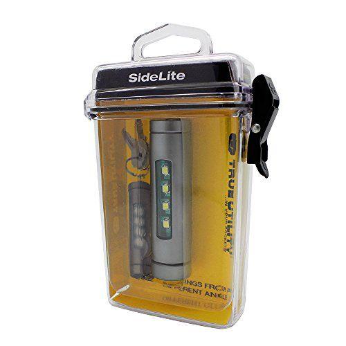 Breloc Lanterna laterala True Utility