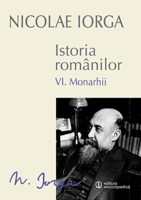 ISTORIA ROMANILOR VOL VI REFORMATORII