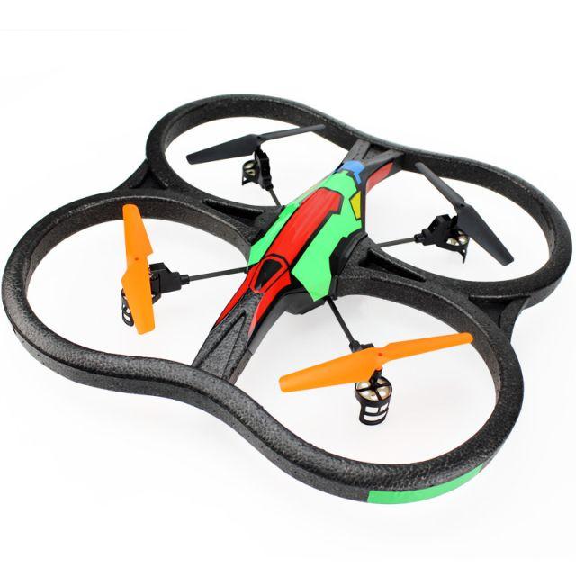 Drona UFO Intruder