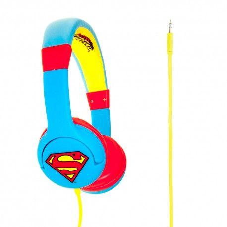 Casti Superman Junior