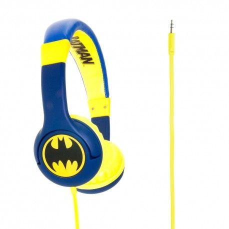 Casti Batman Junior