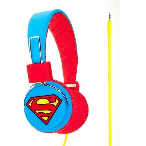 Casti Superman