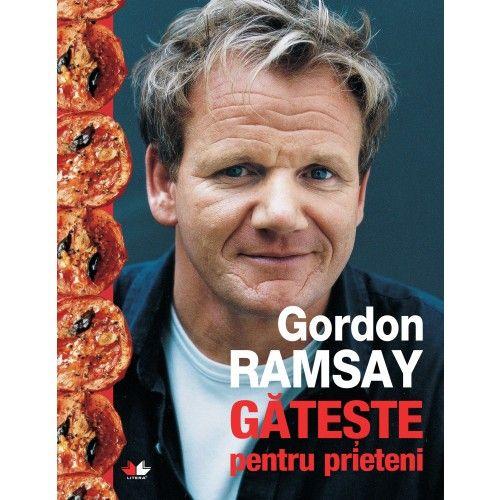GORDON RAMSAY GATESTE PENTRU...