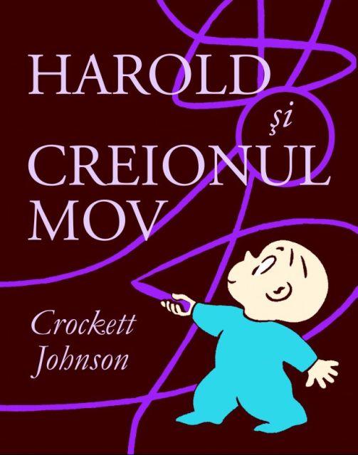 HAROLD SI CREIONUL MOV