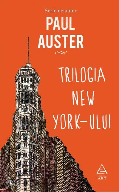 TRILOGIA NEW YORK-ULUI