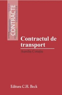 CONTRACTUL DE TRANSPORT