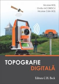 TOPOGRAFIE DIGITALA