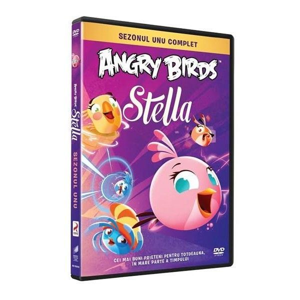 ANGRY BIRDS: STELLA