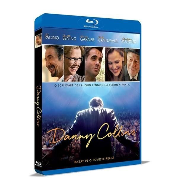 BD: DANNY COLLINS